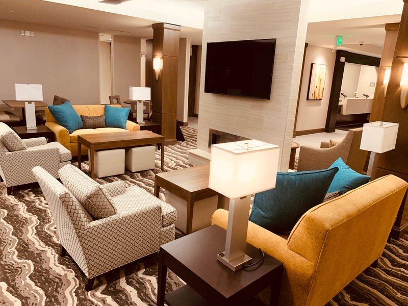 Staybridge Suites Vero Beach-Hotel Lobby<br/>Image from Leonardo