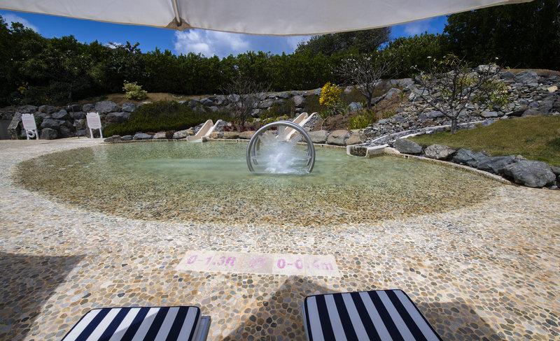 Young  Island  Resort-Kids & Teens Club Toddler Pool<br/>Image from Leonardo