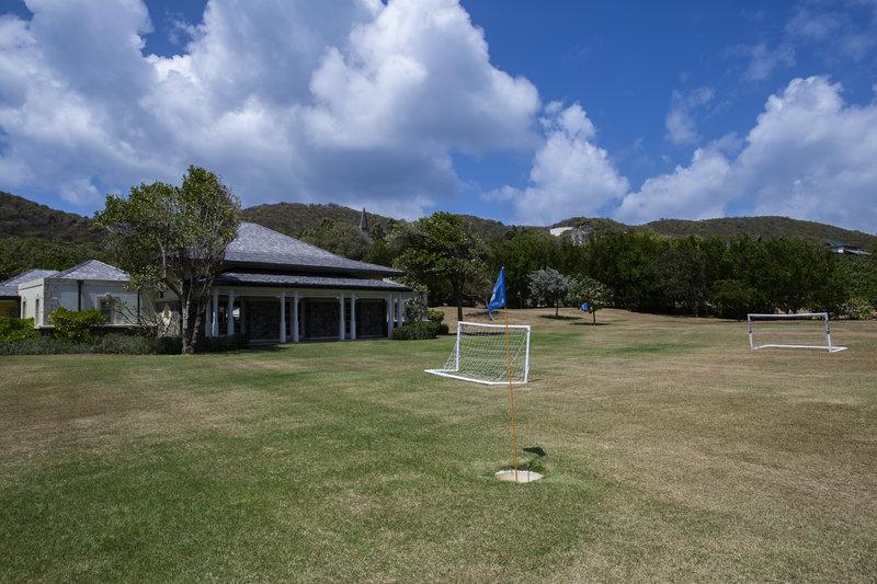 Young  Island  Resort-Kids & Teens Club Grounds<br/>Image from Leonardo