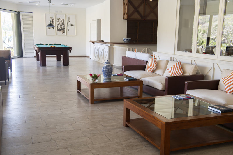 Young  Island  Resort-Canouan Estate Country Club Lounge<br/>Image from Leonardo