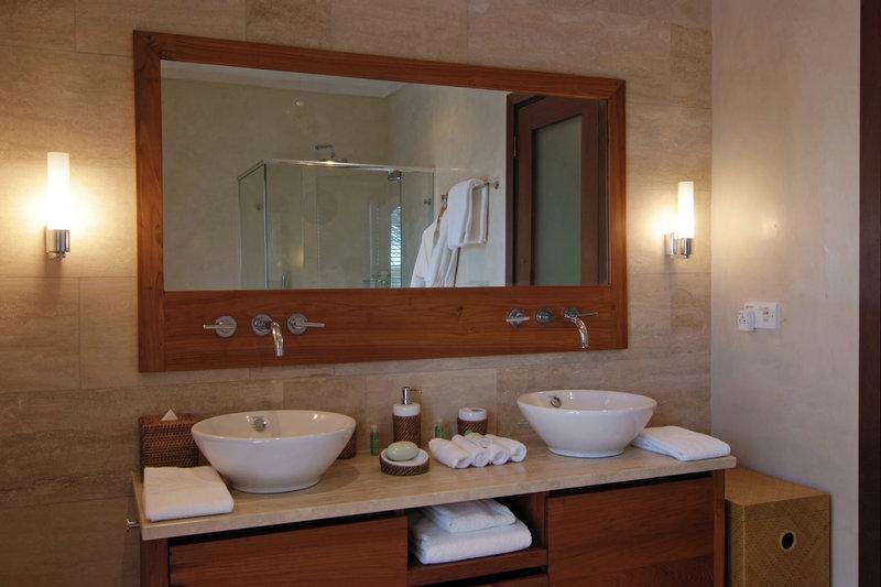 Young  Island  Resort-Big Blue Ocean Five Bedroom Villa Bathroom<br/>Image from Leonardo