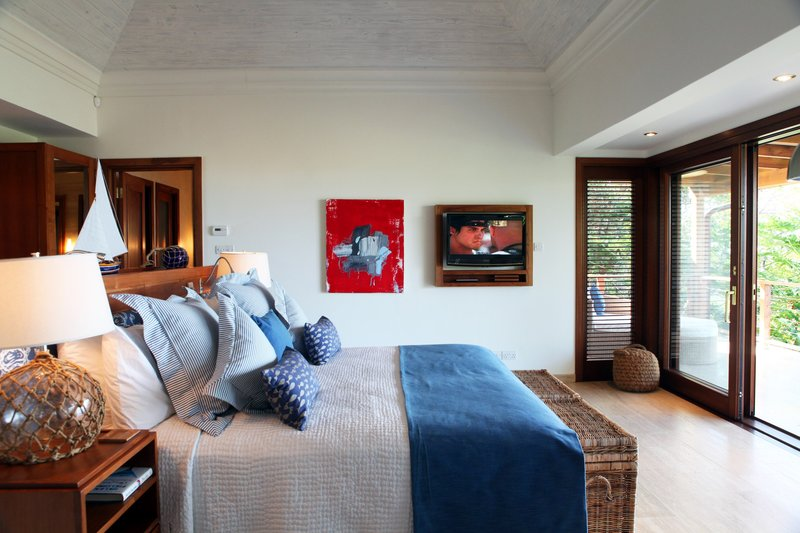 Young  Island  Resort-Il Sogno Five Bedroom Villa Bedroom<br/>Image from Leonardo