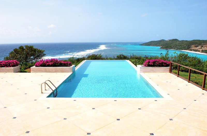 Young  Island  Resort-Silver Turtle Six Bedroom Villa Private Pool<br/>Image from Leonardo