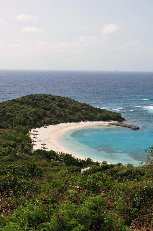Young  Island  Resort-Silver Turtle Six Bedroom Villa Ocean & Beach View<br/>Image from Leonardo