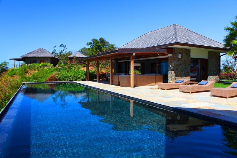 Young  Island  Resort-Il Sogno Five Bedroom Villa Private Pool<br/>Image from Leonardo