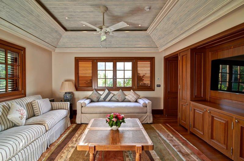 Young  Island  Resort-Turtle Creek Five Bedroom Villa Private Cottage<br/>Image from Leonardo