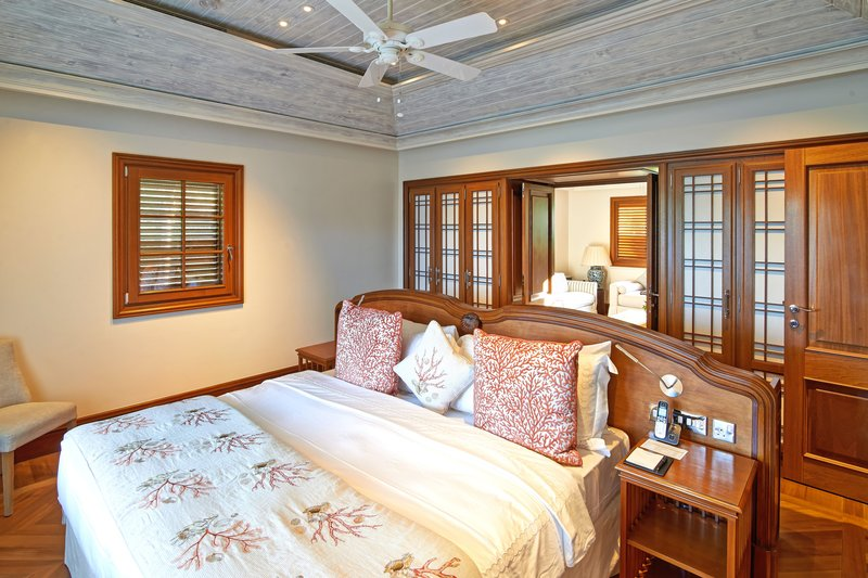 Young  Island  Resort-Turtle Creek Five Bedroom Villa Private Cottage Mod<br/>Image from Leonardo