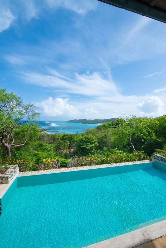 Young  Island  Resort-Villa Ritz Four Bedroom Villa Private Pool<br/>Image from Leonardo