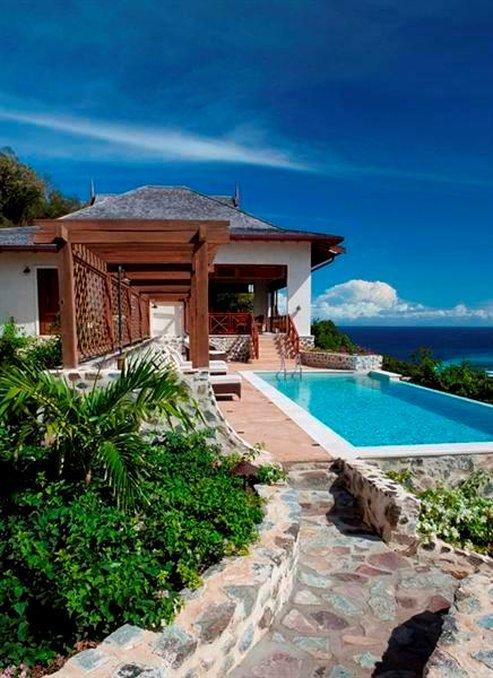 Young  Island  Resort-Villabu Four Bedroom Villa Private Pool B<br/>Image from Leonardo