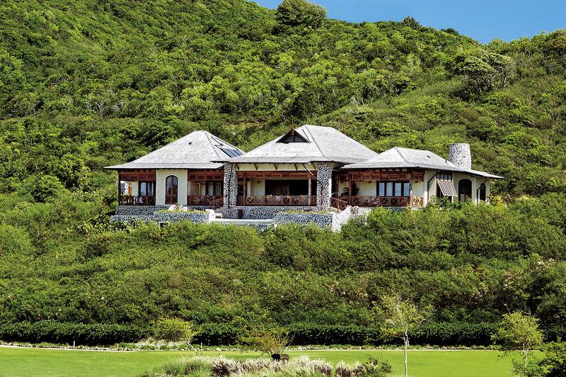 Young  Island  Resort-Villamia Three Bedroom Villa Ocean Views<br/>Image from Leonardo