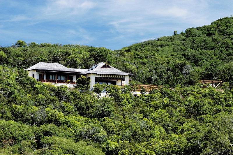 Young  Island  Resort-Villamia Three Bedroom Villa Exterior<br/>Image from Leonardo