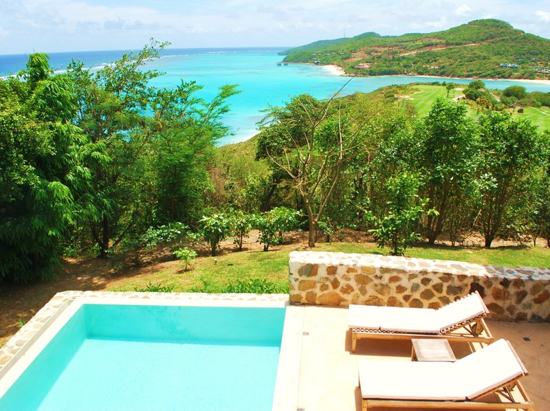 Young  Island  Resort-Where Else Two Bedroom Private Villa Ocean View<br/>Image from Leonardo