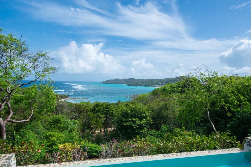 Young  Island  Resort-Villa Ritz Four Bedroom Villa Ocean View<br/>Image from Leonardo