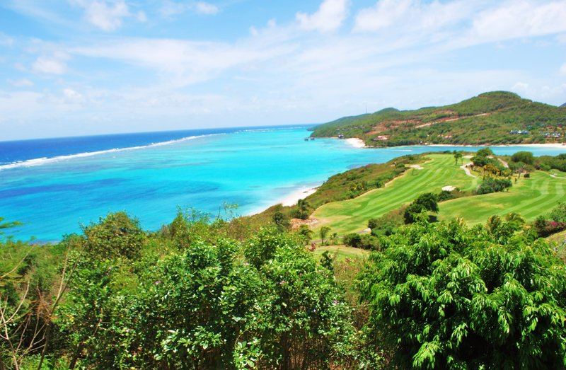 Young  Island  Resort-Where Else Two Bedroom Villa Terrace<br/>Image from Leonardo