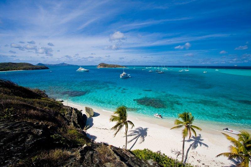 Young  Island  Resort-Canouan Estate Tobago Cays Boating Snorkeling & Scuba<br/>Image from Leonardo