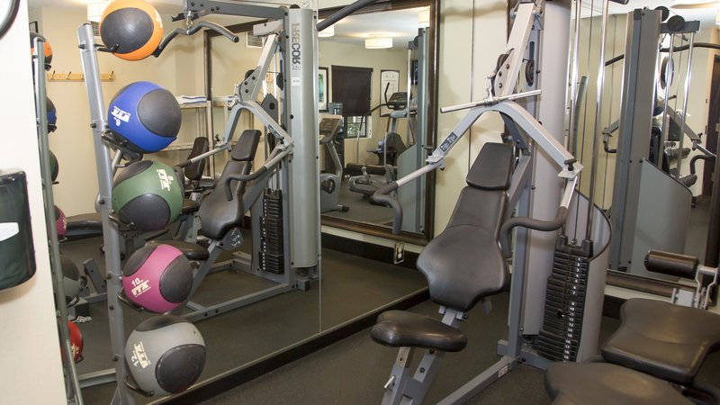 Staybridge Suites Colorado Springs North-Enjoy our Fitness Center at the Staybridge Suites Colorado Springs<br/>Image from Leonardo