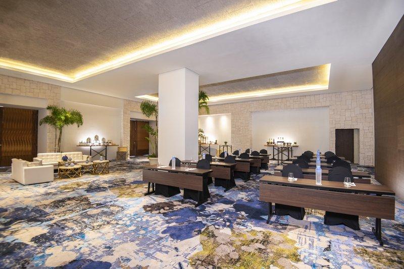 Hyatt Ziva Cap Cana  - La Romana Meetings Room <br/>Image from Leonardo