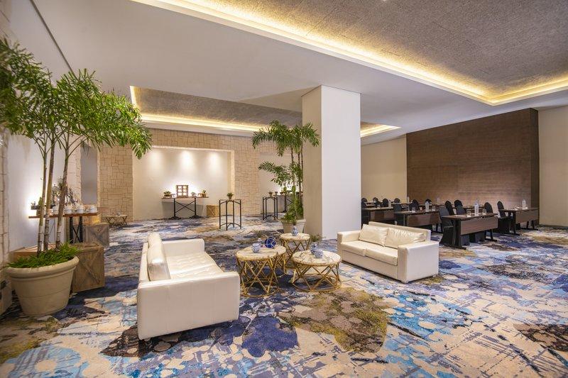 Hyatt Ziva Cap Cana  - Meetings Events <br/>Image from Leonardo