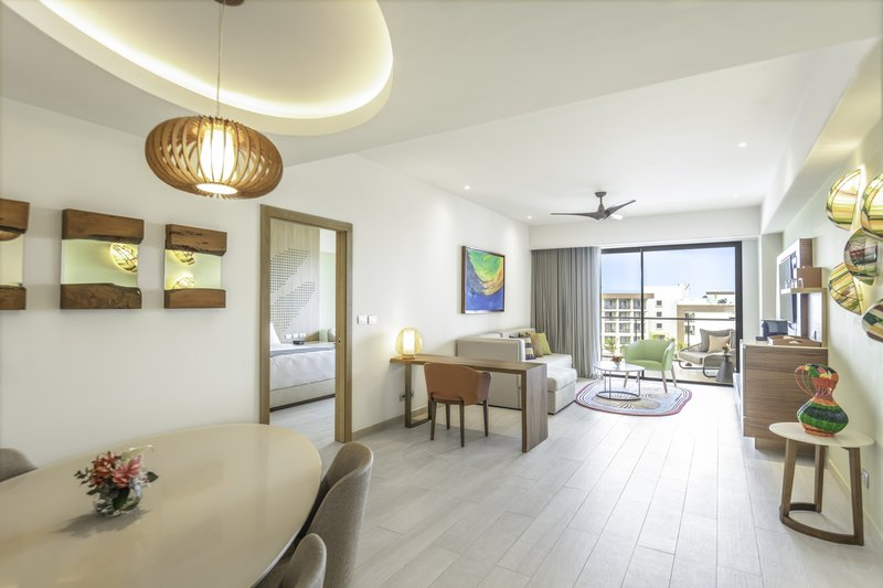 Hyatt Ziva Cap Cana  - Ocean View One Bedroom Master <br/>Image from Leonardo