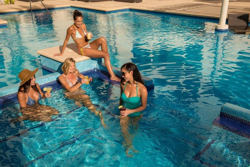 Hyatt Ziva Los Cabos - Hyatt Ziva Los Cabos Adult Pool <br/>Image from Leonardo