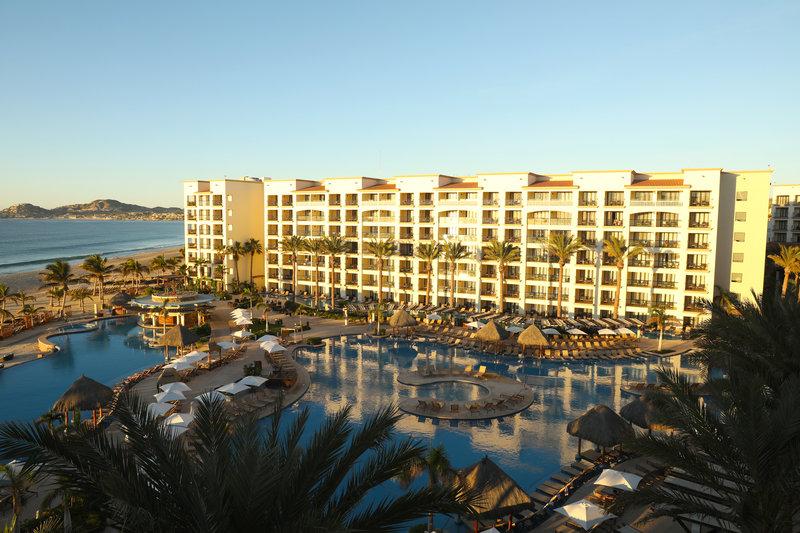 Hyatt Ziva Los Cabos - Hyatt Ziva Los Cabos Resort <br/>Image from Leonardo