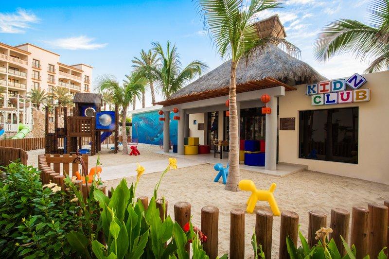 Hyatt Ziva Los Cabos - Kidz Club <br/>Image from Leonardo