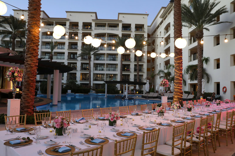 Hyatt Ziva Los Cabos - Wedding <br/>Image from Leonardo