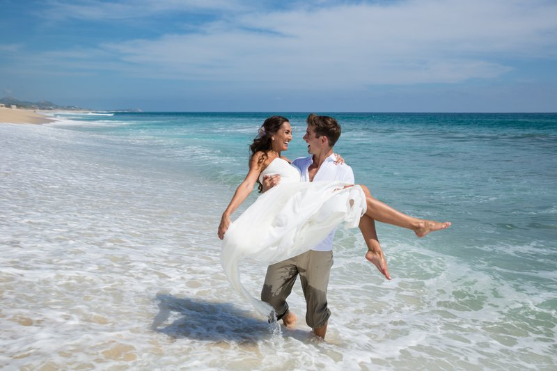 Hyatt Ziva Los Cabos - Hyatt Ziva Los Cabos Weddings <br/>Image from Leonardo