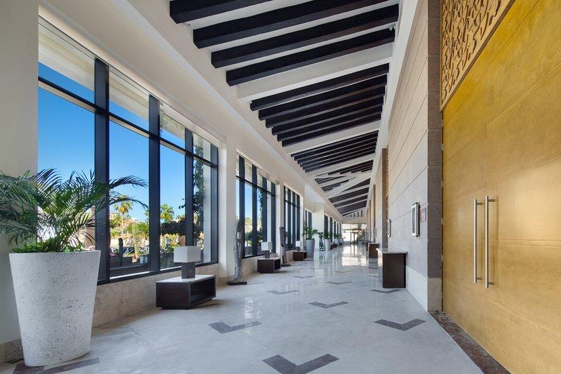 Hyatt Ziva Los Cabos - Ballroom Foyer <br/>Image from Leonardo
