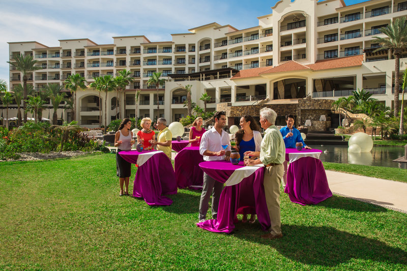 Hyatt Ziva Los Cabos - Outdoor Event <br/>Image from Leonardo