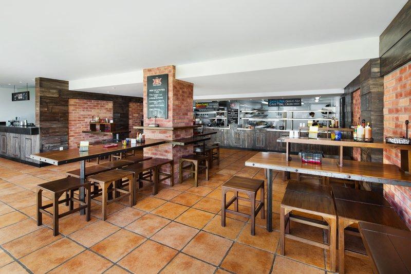 Hyatt Ziva Los Cabos - Coco Loco Snack Bar <br/>Image from Leonardo