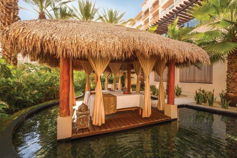 Hyatt Ziva Los Cabos - Zen Spa Palapa <br/>Image from Leonardo
