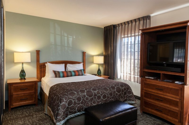 Staybridge Suites Colorado Springs North-Studio Suites with full kitchens including refrigerator and micro<br/>Image from Leonardo
