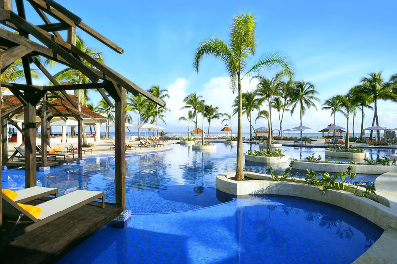 Hyatt Ziva Rose Hall - Hyatt Ziva Rose Hall Pool <br/>Image from Leonardo