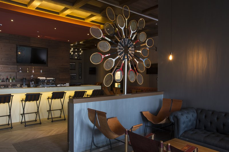 Hyatt Ziva Rose Hall - Union Jack Sports Pub <br/>Image from Leonardo