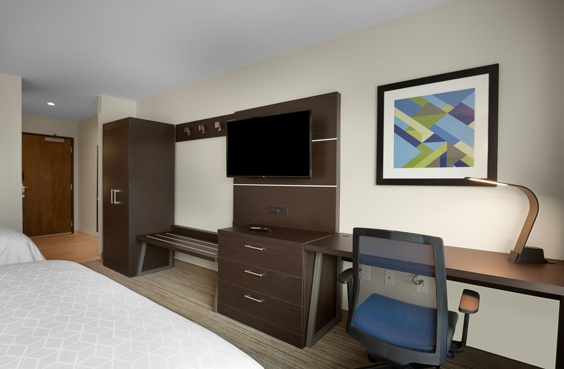 Holiday Inn Express Lake Park-Room Feature<br/>Image from Leonardo