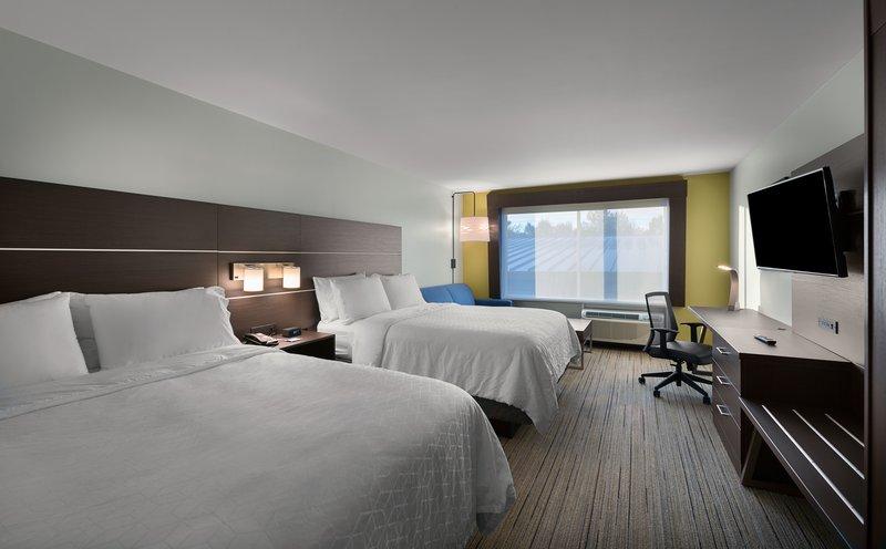 Holiday Inn Express Lake Park-Suite<br/>Image from Leonardo