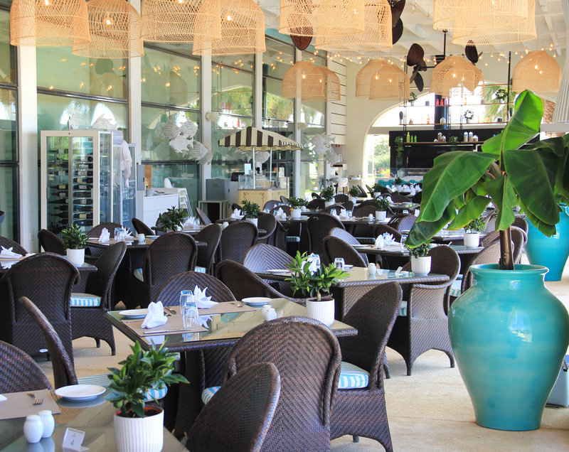 Crowne Plaza Vilamoura - Algarve-Seafront Restaurant<br/>Image from Leonardo