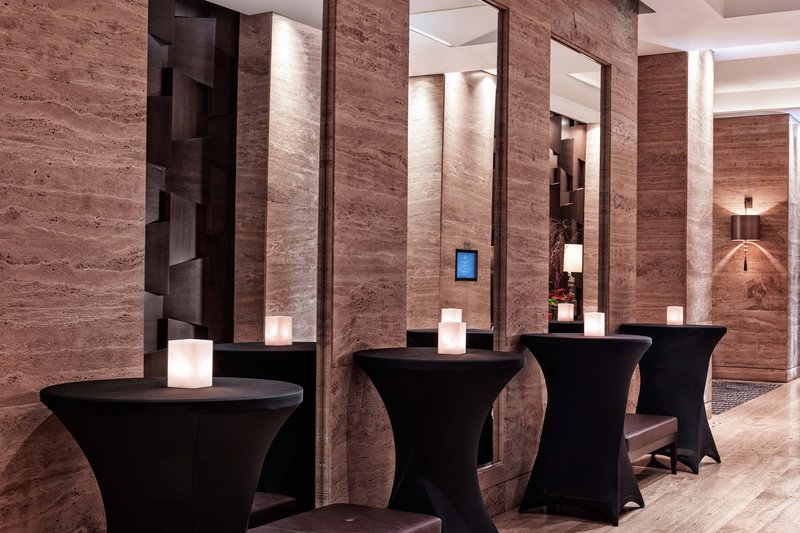 Metropol Palace Belgrade; a Luxury Collection Hotel-Pre-Function Area - Cocktail Reception<br/>Image from Leonardo