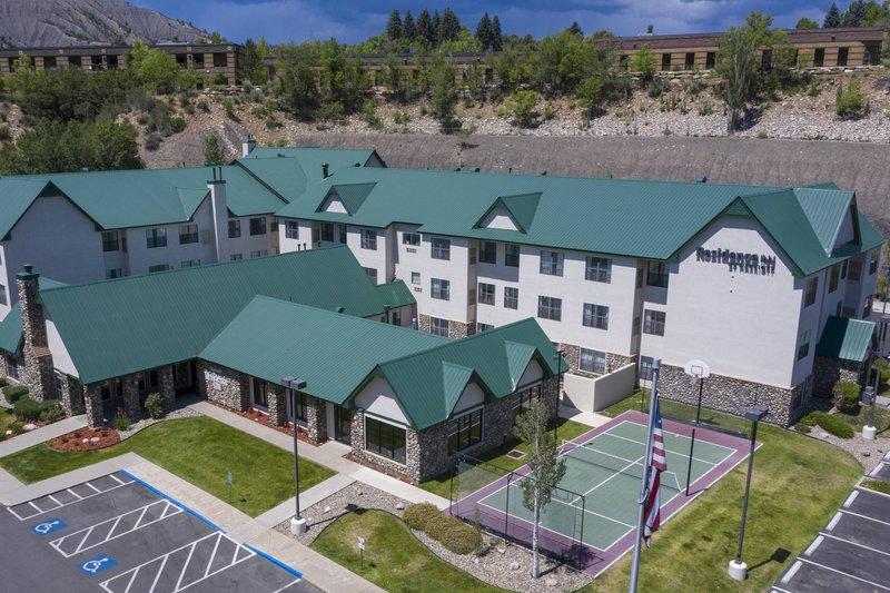 Holiday Inn Hotel & Suites Durango Central-Exterior<br/>Image from Leonardo
