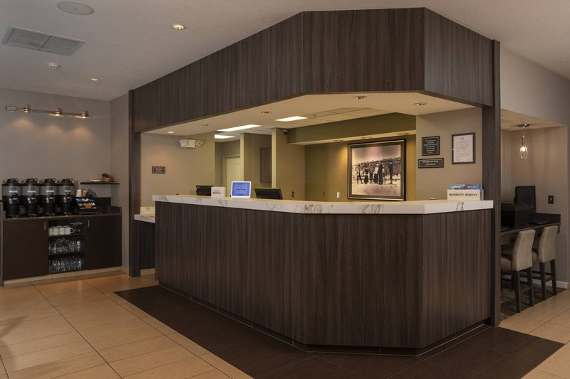 Holiday Inn Hotel & Suites Durango Central-Front Desk<br/>Image from Leonardo