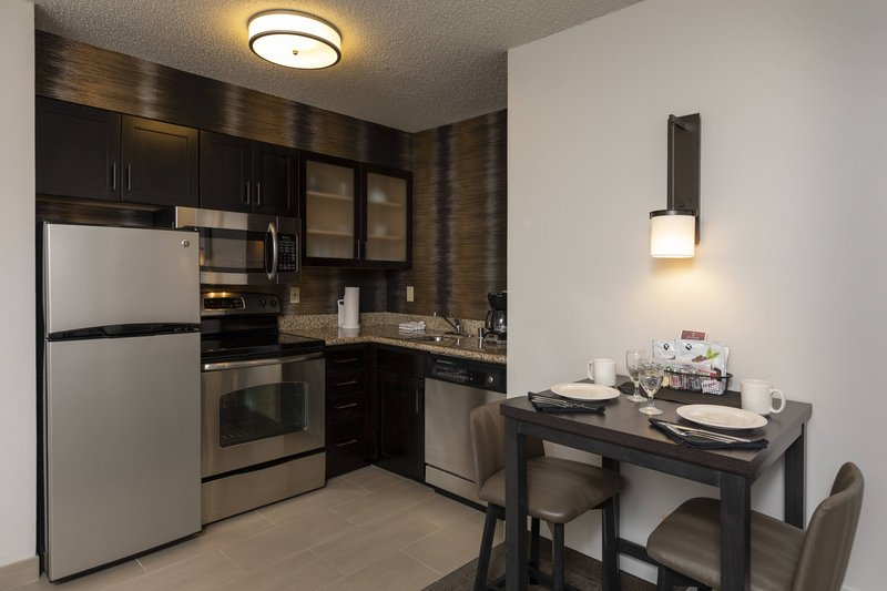 Holiday Inn Hotel & Suites Durango Central-Suite Kitchen<br/>Image from Leonardo