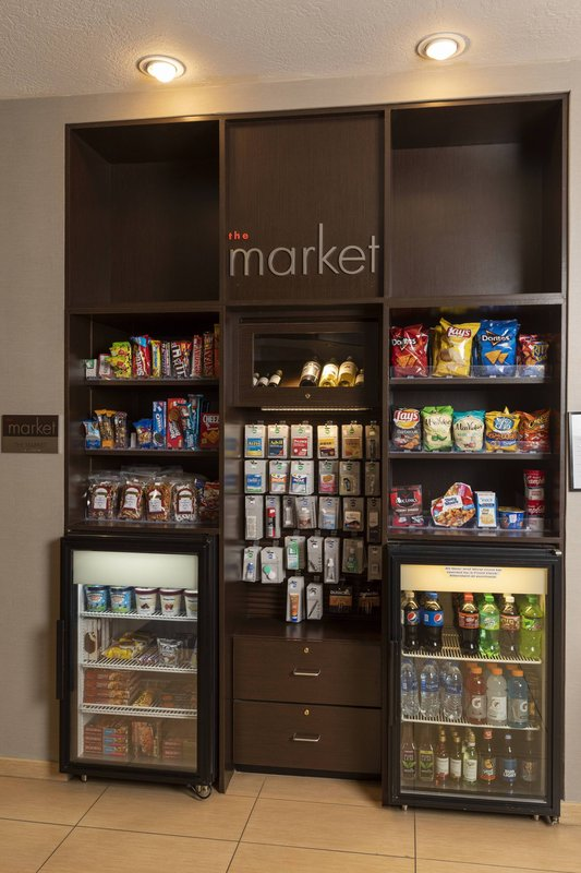 Holiday Inn Hotel & Suites Durango Central-The Market<br/>Image from Leonardo