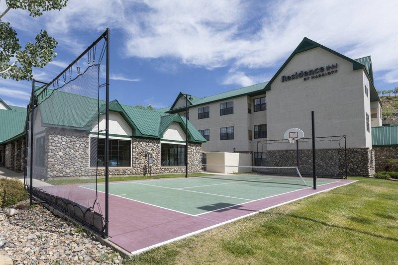 Holiday Inn Hotel & Suites Durango Central-Sport Court<br/>Image from Leonardo
