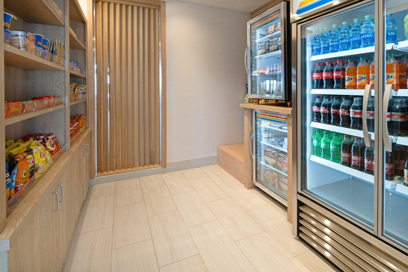 Holiday Inn Express & Suites Murrieta-Gift Shop<br/>Image from Leonardo