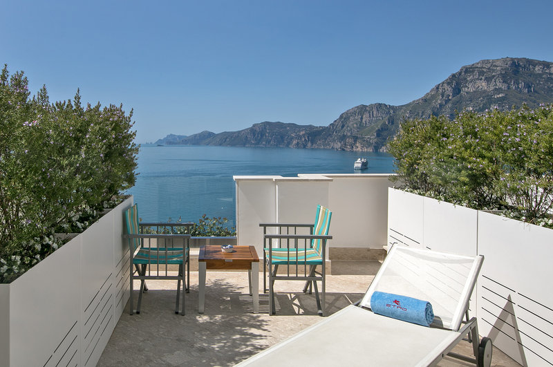 Casa Angelina-Guest Room Terrace<br/>Image from Leonardo