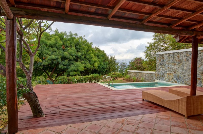 Young  Island  Resort-Carenage Suite with Pool<br/>Image from Leonardo