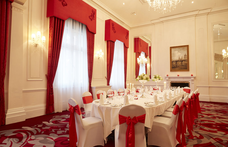 Amba Charing Cross-Private Dining<br/>Image from Leonardo