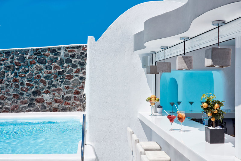 Canaves Oia Epitome-Infinity Restaurant<br/>Image from Leonardo