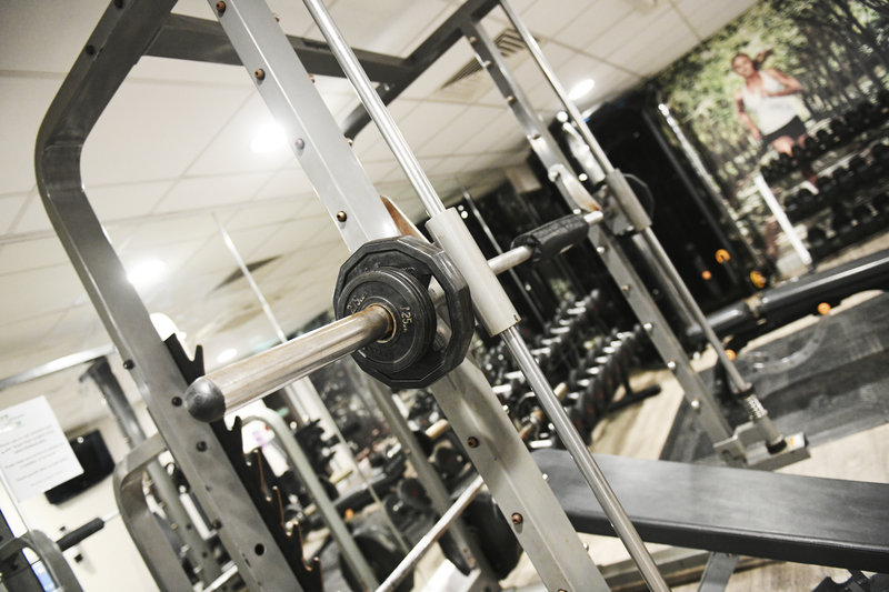 Holiday Inn Telford - Ironbridge-Gym<br/>Image from Leonardo
